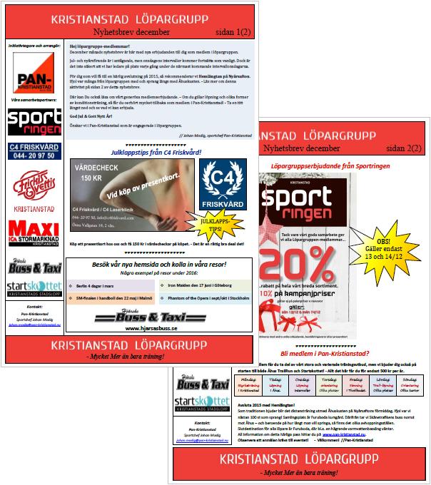 Klicka här för att öppna PDF-nyhetsbrevet!