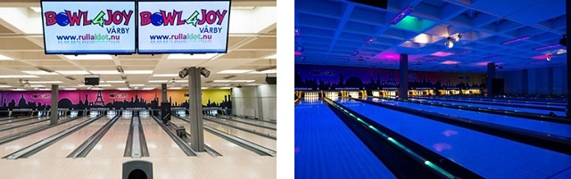 Bowl4Joy - Bowlinghall