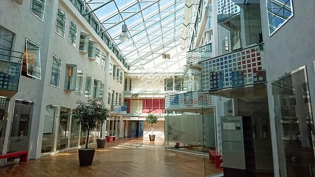 PrimaResurs Kontorshotell - Bild 1