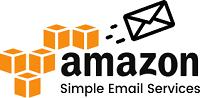 Logotype - Amazon SES