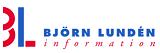 Logotype - Björn Lundén