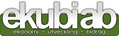 Logotype - Ekubi