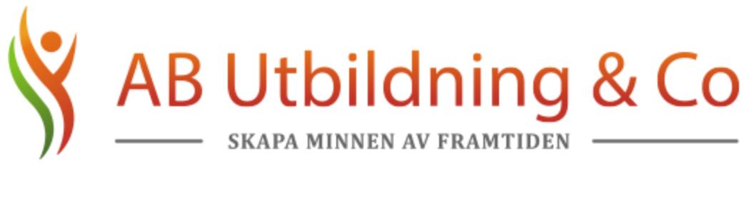 Logotype - AB Utbildning Co