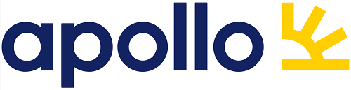 Apollo - logotype
