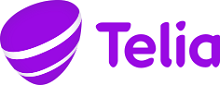 Logotype - Telia
