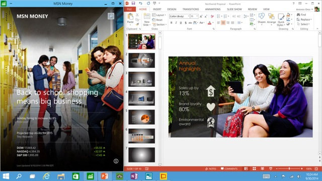 Windows 10 - bild 2