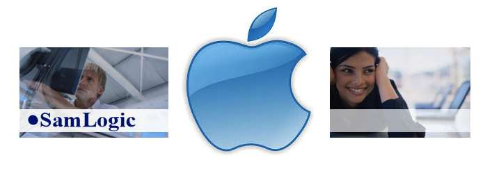 SamLogics program kan även användas på en Mac