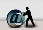 öppna e-mail statistik