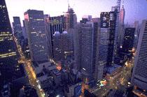 New York-börsen