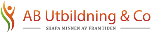 AB Utbildning - Logotype