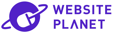 Logotype - Website Planet